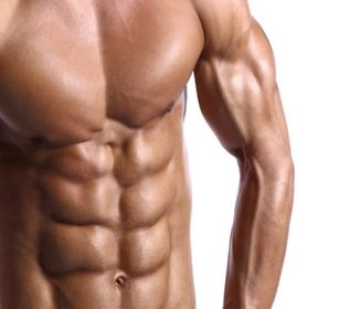 six pack abs shortcut